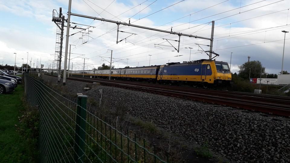 Voor 2023 moeten er op deze hsl in Noorderkempen ook dubbeldekkers sporen.