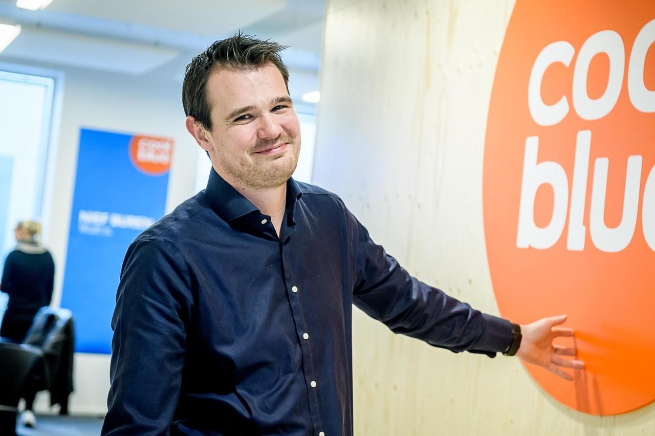 Coolblue Opent Nieuw Hoofdkantoor In Post X In Berchem Gazet Van Antwerpen Mobile