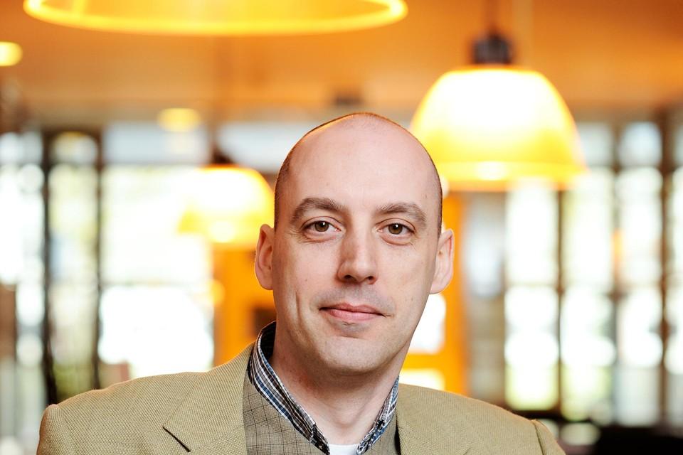 Tom Van Woensel