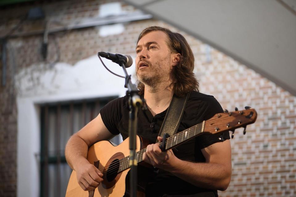 Stefan Dixon