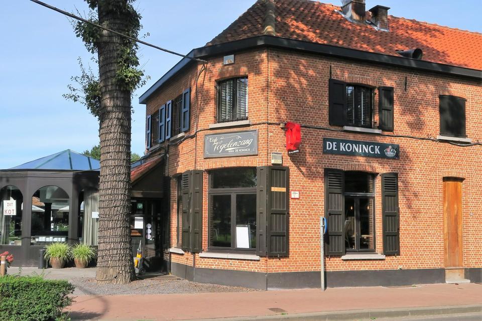 De taxatiedag vindt plaats in De Vogelenzang.