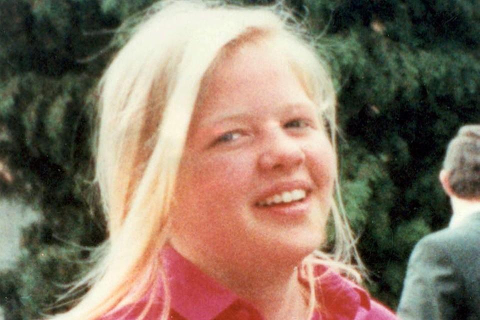 Katrien De Cuyper (15) verdween op 17 december 1991 in de buurt van het Lobroekdok.