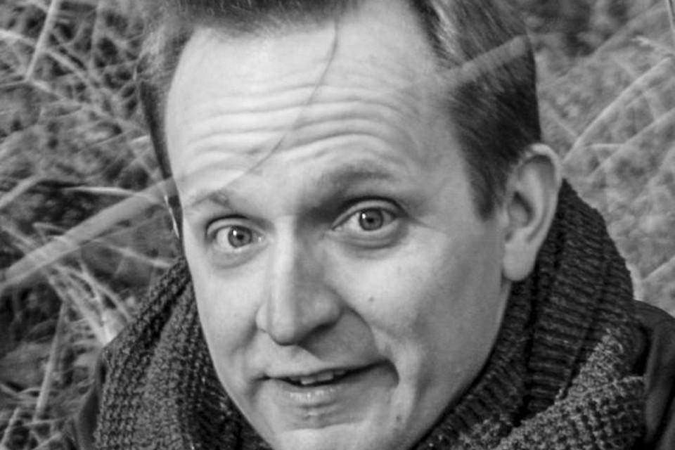 Stefan Laenen.
