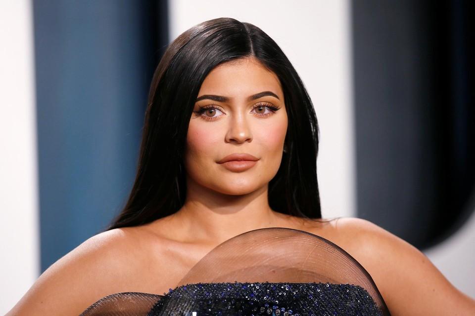 Kylie Jenner heeft sandalen van 63.000 euro.