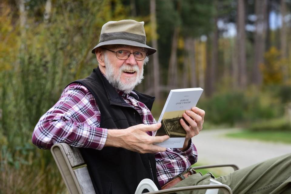 Met  schreef Herentalsenaar Jules Torfs (72) een kroniek van verhalen en getuigenissen van de toenmalige bewoners van de Herentalse gehuchten Veldhoven, Klein-Gent, Hazenpad en Molekens.