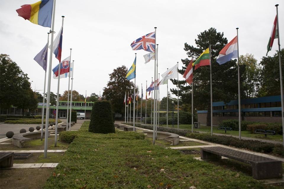 De Europese School in Mol neemt andere maatregelen dan de gewone Belgische scholen.