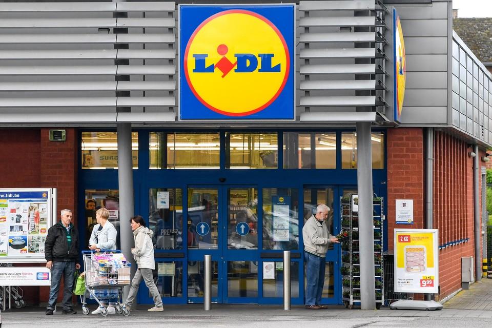 De nood aan nieuwe medewerkers bij Lidl is zeer groot.