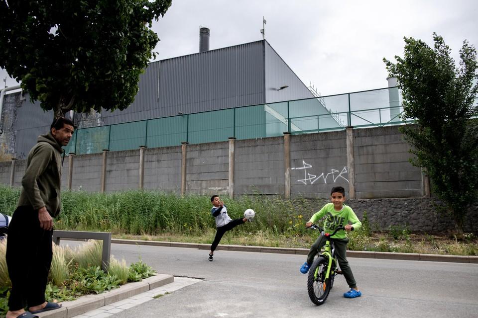 De hogere loodwaarden in het bloed van kinderen die in de buurt van de Umicore-fabriek wonen is deels te verklaren door de lockdown.