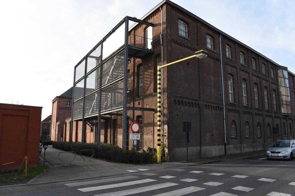 Site De Zwaan in Mol