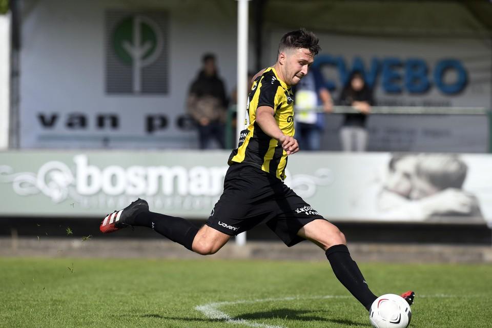 Onder andere Lyra-Lierse vertegenwoordigt de Antwerpse regio nog in de Croky Cup.
