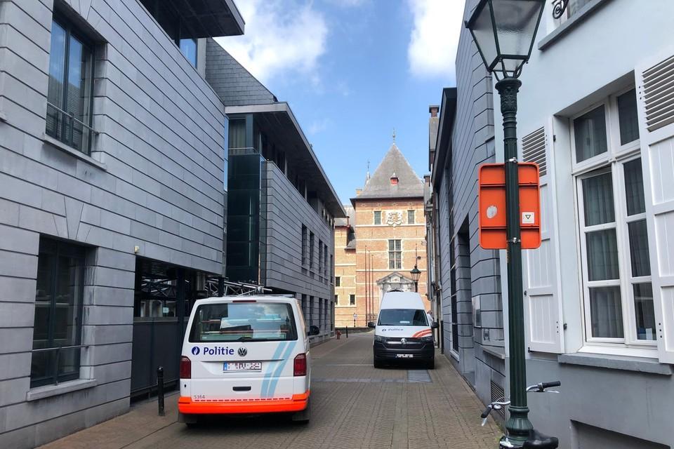 De correctionele rechtbank in Turnhout behandelde woensdag een brutale home invasion van begin dit jaar in Mol.
