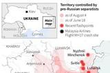 thumbnail: update van de situatie in Oost-Oekraïne op 05/08/2014