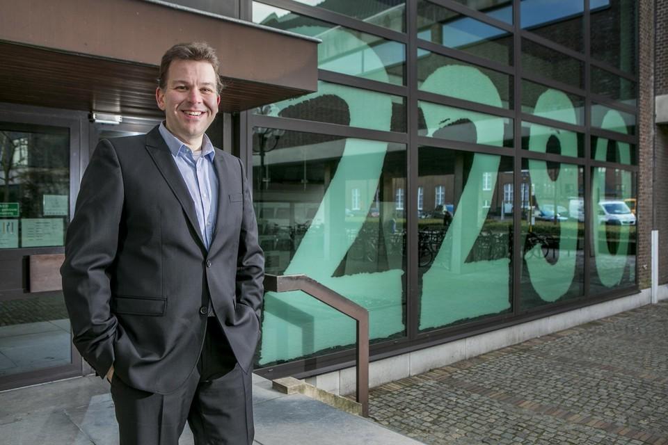 Burgemeester Lieven Janssens (Actiev). In Vorselaar zijn de bewoners het meest tevreden over het lokale bestuur van alle Vlaamse gemeenten.