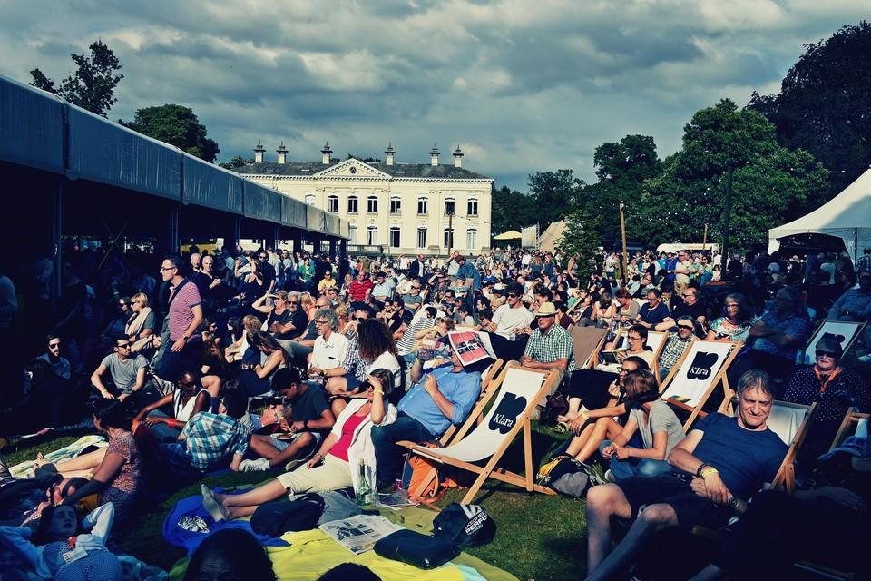 Jazz Middelheim 2021 zal meer aanvoelen als de edities voor corona dan de editie van 2020.
