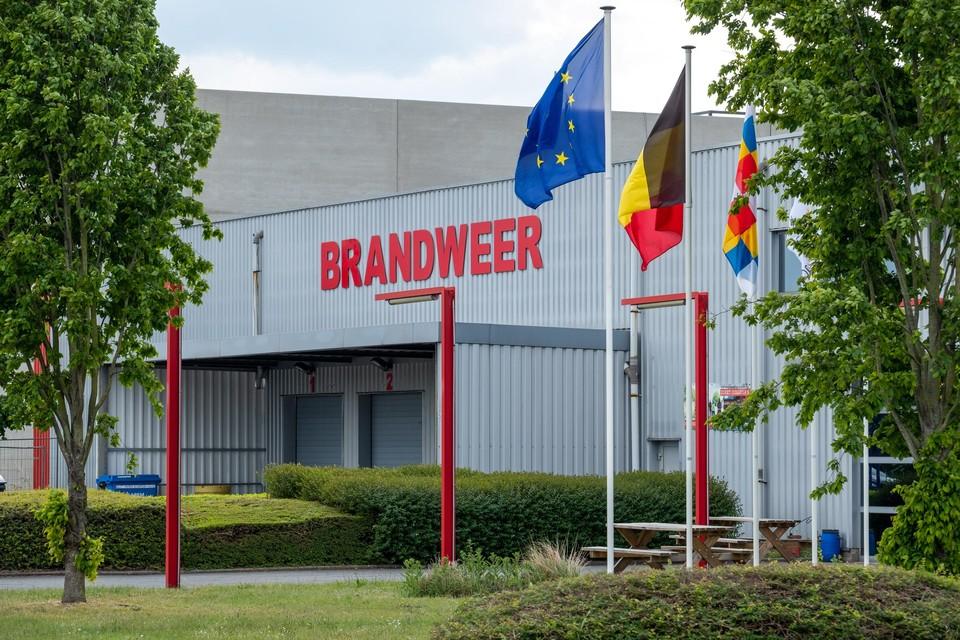 Willebroek heeft een voorstel tot vaccinatielocatie gehad van AED op het industrieterrein De Veert, gelegen naast de Willebroekse brandweerpost.