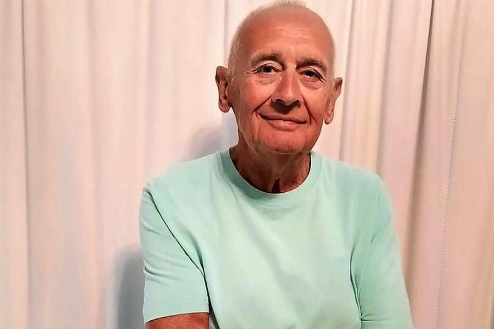Jacky Peersman (79) is overleden.