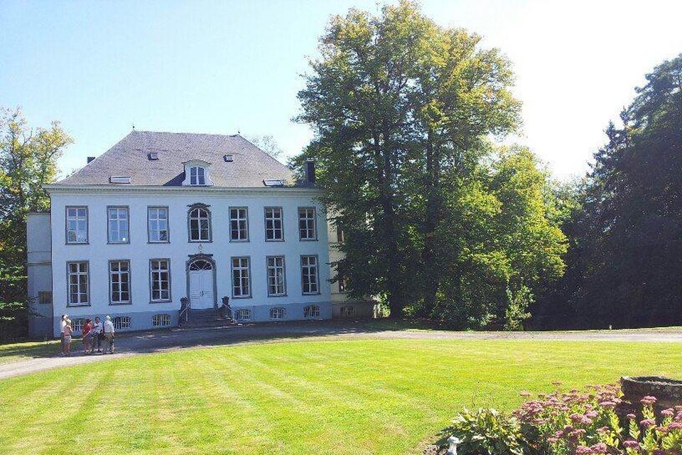 Hof van Montens in Massenhoven.
