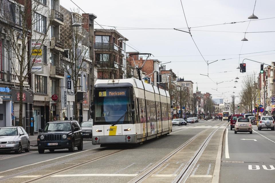 Tram 3 gaat op in de grotere M3, tram 2 valt weg.