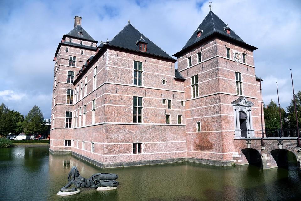 Rechtbank Turnhout.