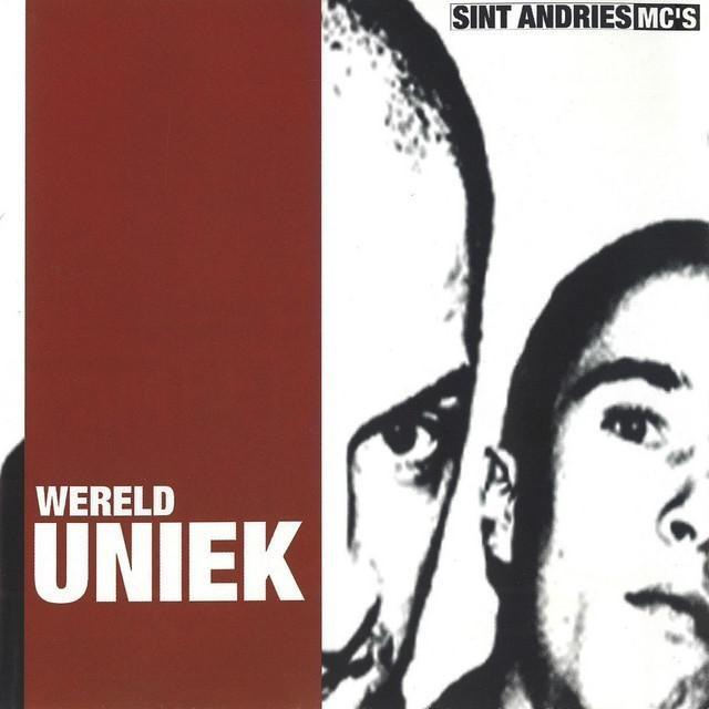 , de tweede maxi van Sint-Andries MC's.