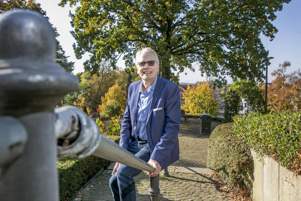 """""""Met de coronacrisis hebben we het potentieel van dit landschap nog eens leren kennen: natuur dicht bij huis"""", zegt Jan De Haes."""