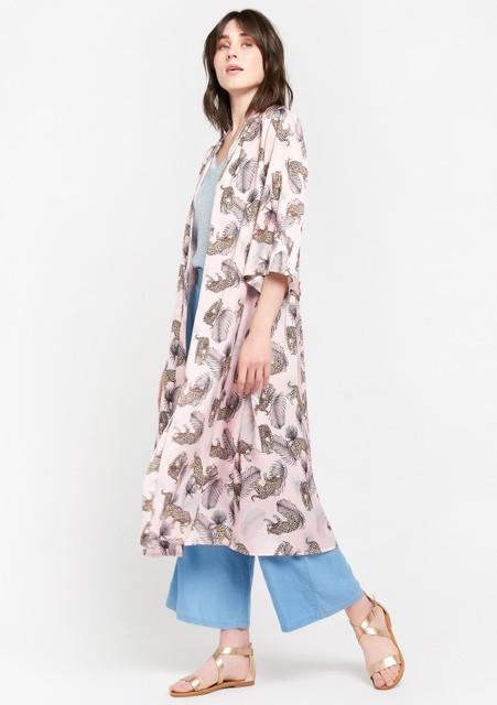 Kimono, 45,99 euro.