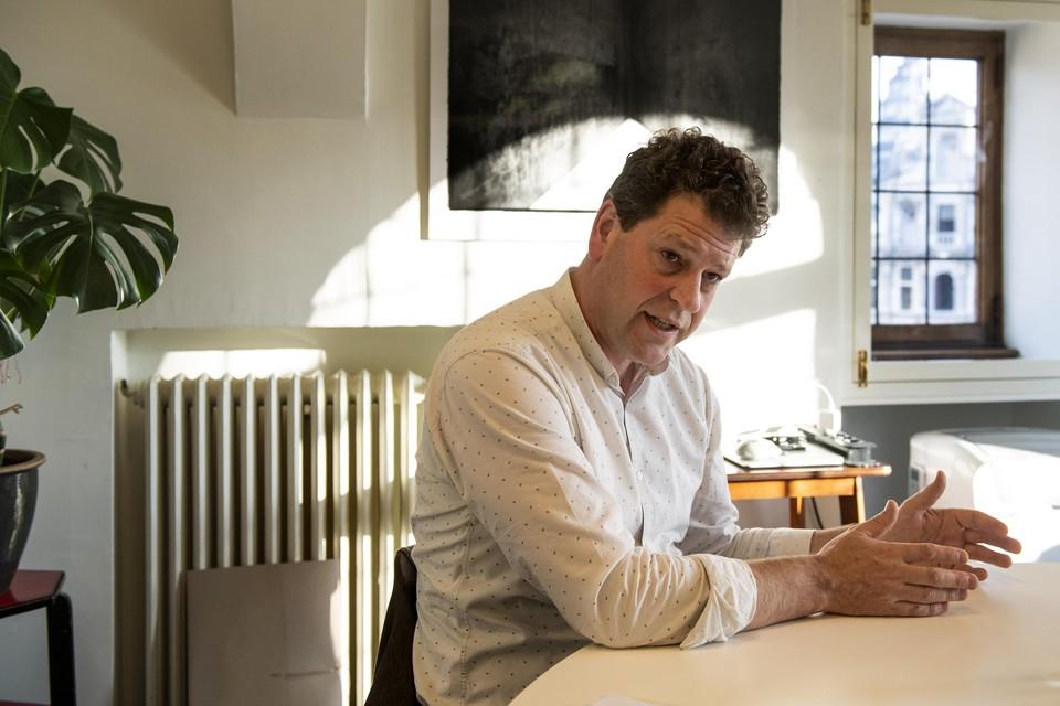 Volgens Antwerps schepen Tom Meeuws (Vooruit) moet integratiebeleid meer vertrekken van de talenten van vluchtelingen.