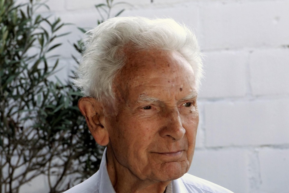Eddy Suetens.