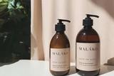 thumbnail: Skin To Soul Kit met handzeep en lotion - Malako - 48 euro via clotilde.be