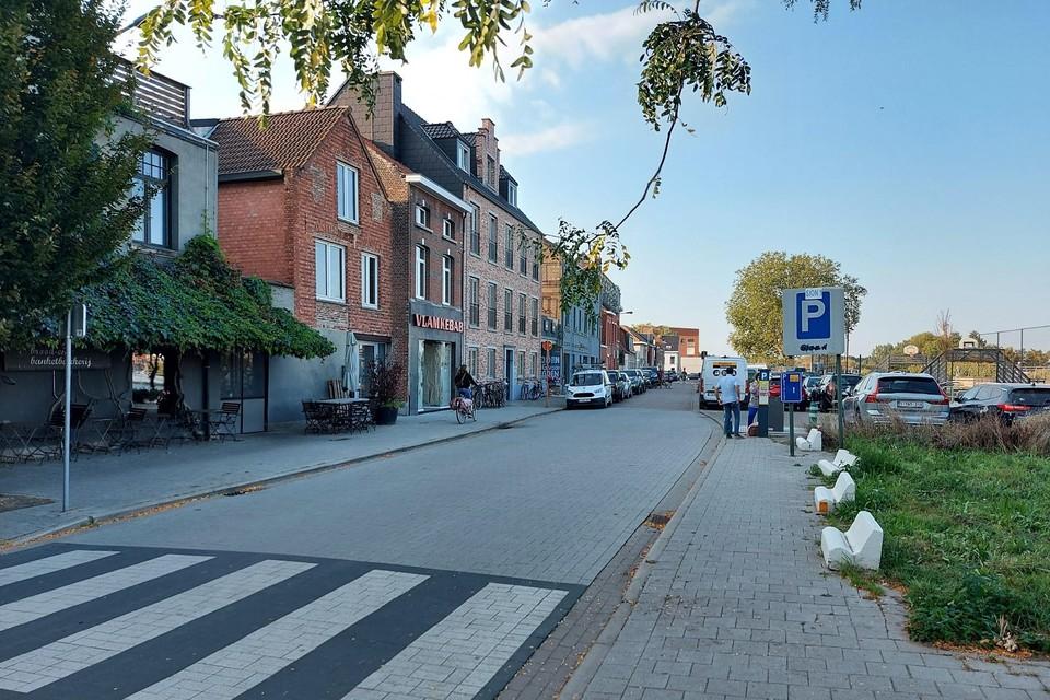 De Ros Beiaardstraat ziet er binnenkort heel anders uit.