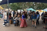 thumbnail: De zuiderse sfeer van Fiesta Mundial is terug.